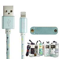 有心 APPLE Lightning USB 接頭 充電線 傳輸線