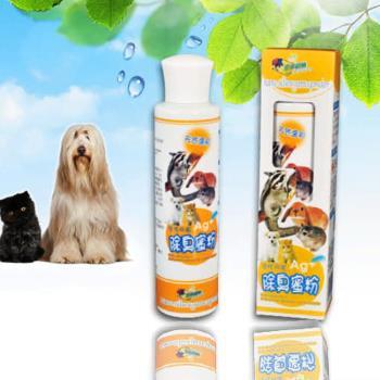 【台灣製造】SGS認證 奈米銀絲Ag+ 除臭蜜粉(寵物用)
