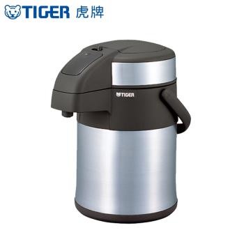 TIGER虎牌2.2L氣壓式不鏽鋼保溫瓶 (MAA-A222)
