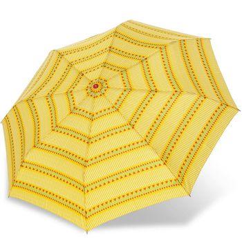 rainstory雨傘-復古圖騰抗UV雙人自動傘
