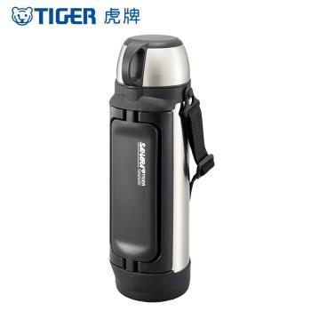 TIGER虎牌 2.0L不鏽鋼保冷保溫瓶 MHK-A200