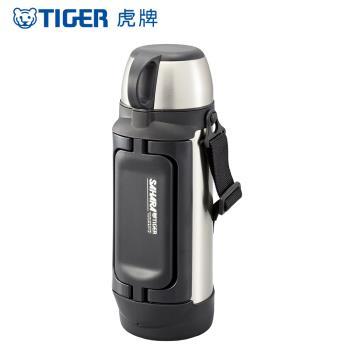 TIGER虎牌 1.65L不鏽鋼保冷保溫瓶MHK-A170