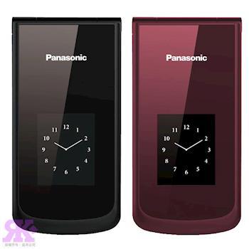 Pansonic VS-100 大螢幕3G折疊式手機