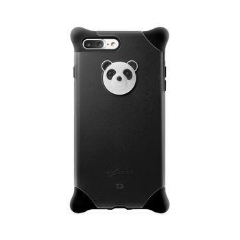 Bone / iPhone 7 Plus 泡泡保護套 - 貓熊
