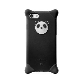 Bone / iPhone 7 泡泡保護套 - 貓熊