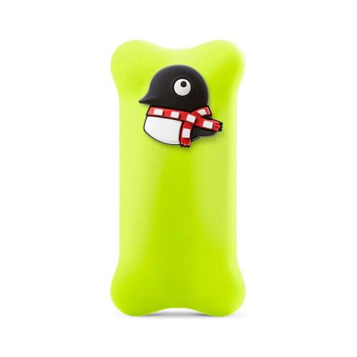 Bone / 泡泡行動電源 6700mAh - 企鵝 Maru