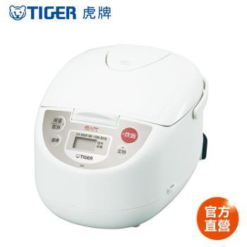 TIGER虎牌 10人份微電腦炊飯電子鍋JBA-B18R