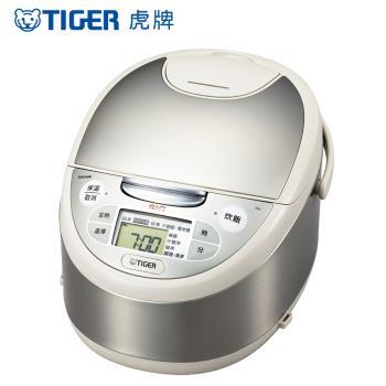 TIGER 虎牌 日本製 10人份tacook微電腦多功能炊飯電子鍋JAX-G18R-CX(買就送)