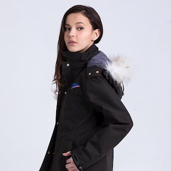 SYMPATEX德國鉑金級防護女外套-1348WJ