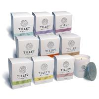 Tilley百年特莉 香氛大豆蠟燭240g(任選二個)