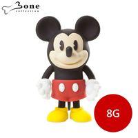 Bone / Mickey Dual Driver DIY米奇雙頭隨身碟(8G)