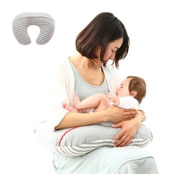 日本熱銷品牌 多功能月亮枕/授乳枕/哺乳枕