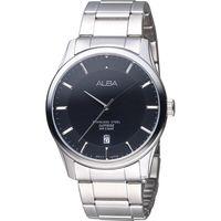ALBA 雅柏 超人氣潮流魅力腕錶 VJ42-X211D  AS9C93X1