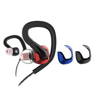 FiiO F3 炫彩換殼入耳式動圈線控耳機