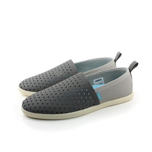 native VENICE 平底鞋 鐵灰色 男鞋 no507