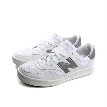 NEW BALANCE 復古鞋 白色 男女鞋 no106