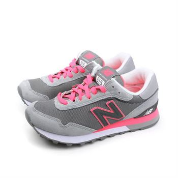 NEW BALANCE 515系列 休閒鞋 女鞋 灰色 no079 楦頭(窄)