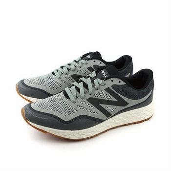NEW BALANCE 跑鞋 男鞋 墨綠色 no101