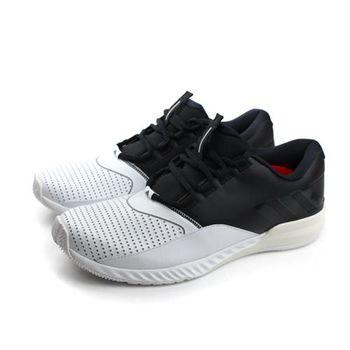 adidas 訓練鞋 男鞋 白色 no326