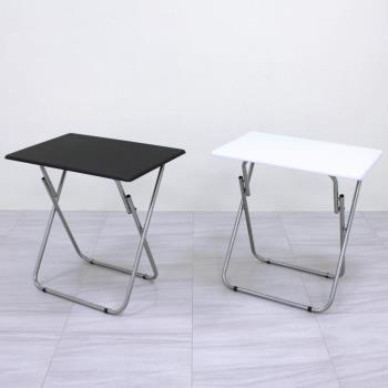 【頂堅】[耐重型]長方形折疊桌/餐桌/洽談桌/休閒桌/拜拜桌/便利桌(二色可選)