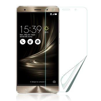 XM ASUS Zenfone 3 Deluxe ZS570KL 5.7吋 高透光亮面耐磨保護貼