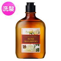 澳潔蕬Ausganica頂級植萃-有機奧圖玫瑰精油洗髮精250ml