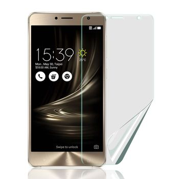XM ASUS Zenfone 3 Deluxe ZS550KL 5.5吋 防眩光霧面耐磨保護貼