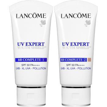 LANCOME 蘭蔻 超輕盈UV BB霜SPF50/PA++++(30ml)