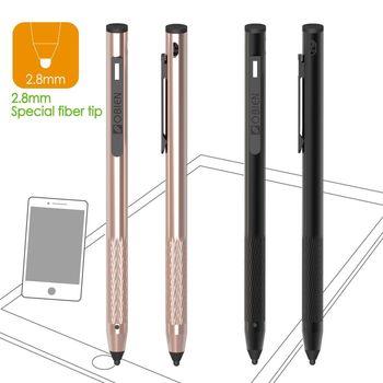 Obien 輕巧型超高感度主動式觸控筆 (可充電式)