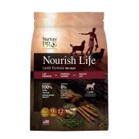 【NurturePRO】天然密碼 低敏羊肉成犬配方 5.7公斤 X 1包