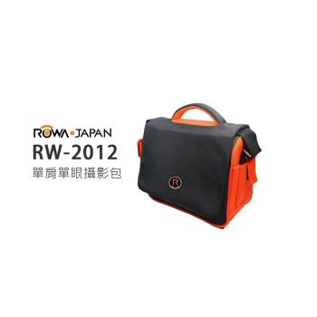ROWA 樂華 RW-2012 單肩單眼攝影包
