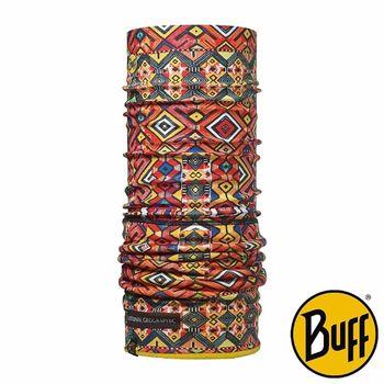 BUFF 歡騰博馬齊 國家地理授權POLAR保暖頭巾