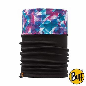 BUFF 光譜稜鏡 WINDSTOPPER防風抽繩領巾
