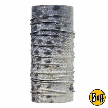 BUFF 鮭魚斑點 COOLMAX頭巾