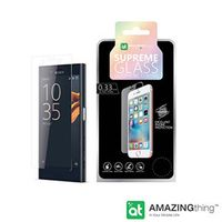 AmazingThing Sony Xperia XZ 高透光強化玻璃保護貼