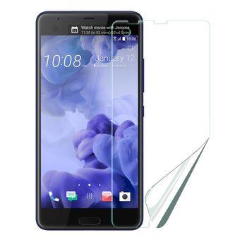 XM HTC U Ultra 高透光亮面耐磨保護貼