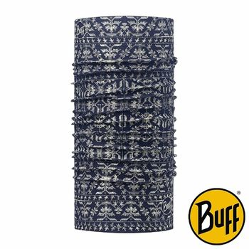 BUFF 世界花園 經典頭巾