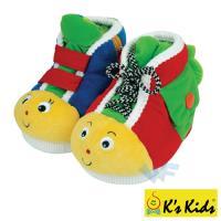 【Ks Kids 奇智奇思】歡樂學習小鞋 SB00216