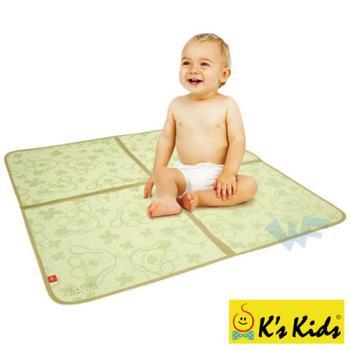 【Ks Kids 奇智奇思】竹炭纖維遊戲墊 SB00317