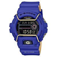 CASIO 卡西歐 G-SHOCK 抗寒極限腕錶-藍 GLS-6900-2DR
