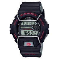 CASIO 卡西歐 G-SHOCK 抗寒極限腕錶-黑 GLS-6900-1DR