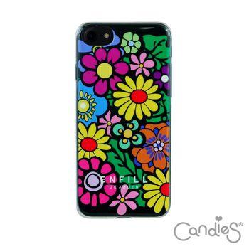 Candies TPU天堂島 iPhone7 Plus 5.5吋手機殼(送玻璃保護貼)