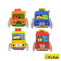【Ks Kids 奇智奇思】趣味迴力車組 SB00201
