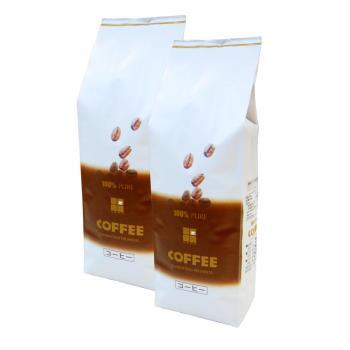 上田 曼特寧咖啡(一磅) 450g-兩入裝