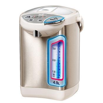 聲寶4L電動熱水瓶KP-YB40M