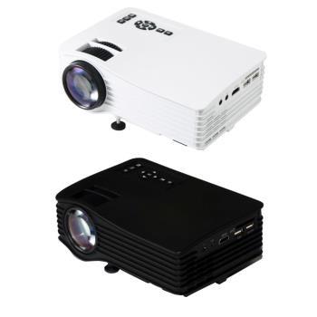 【IS愛思】130吋HDMI微型投影機 P-036
