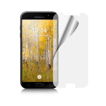 魔力 Samsung Galaxy A7(2017) A720 霧面防眩螢幕保護貼
