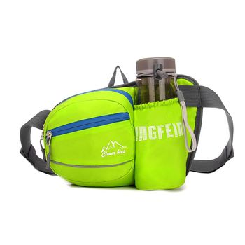 DF BAGSCHOOL - 健康動一動隨身運動腰包-共4色