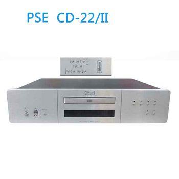 PSE CD-22/II 真空管HDCD解碼CD播放機