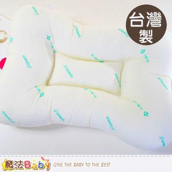 魔法Baby 台灣製止鼾枕枕心含枕套~id68